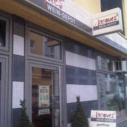 Jacques Wein Depot Slijterij Wildunger Str 1