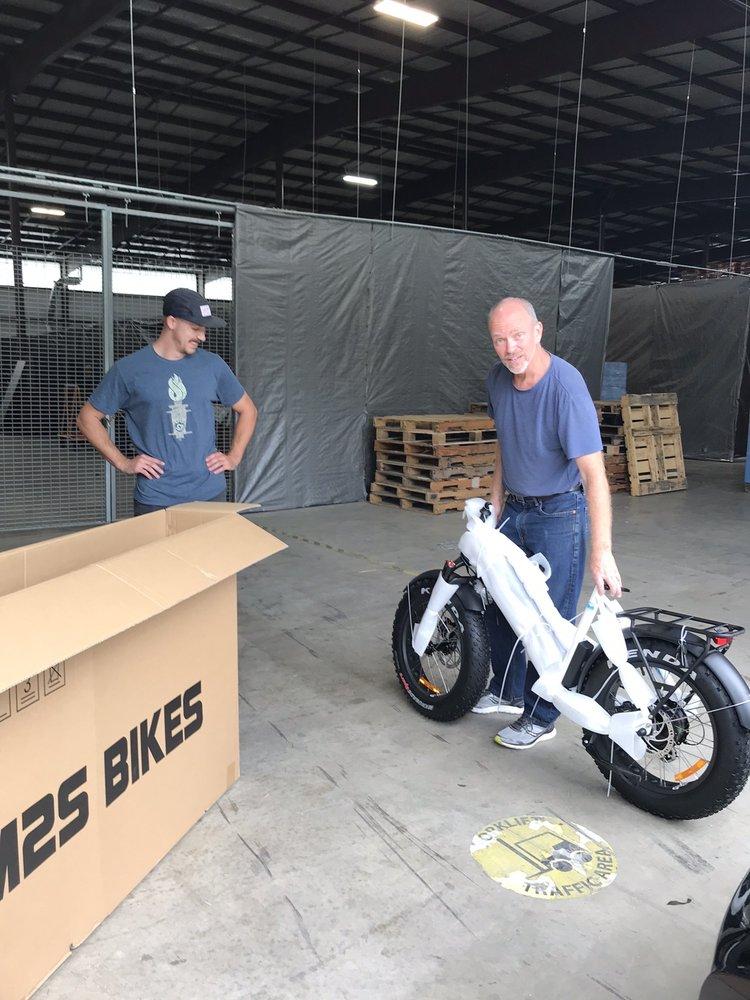 M2s Bikes: 206 Vista Blvd, Arden, NC