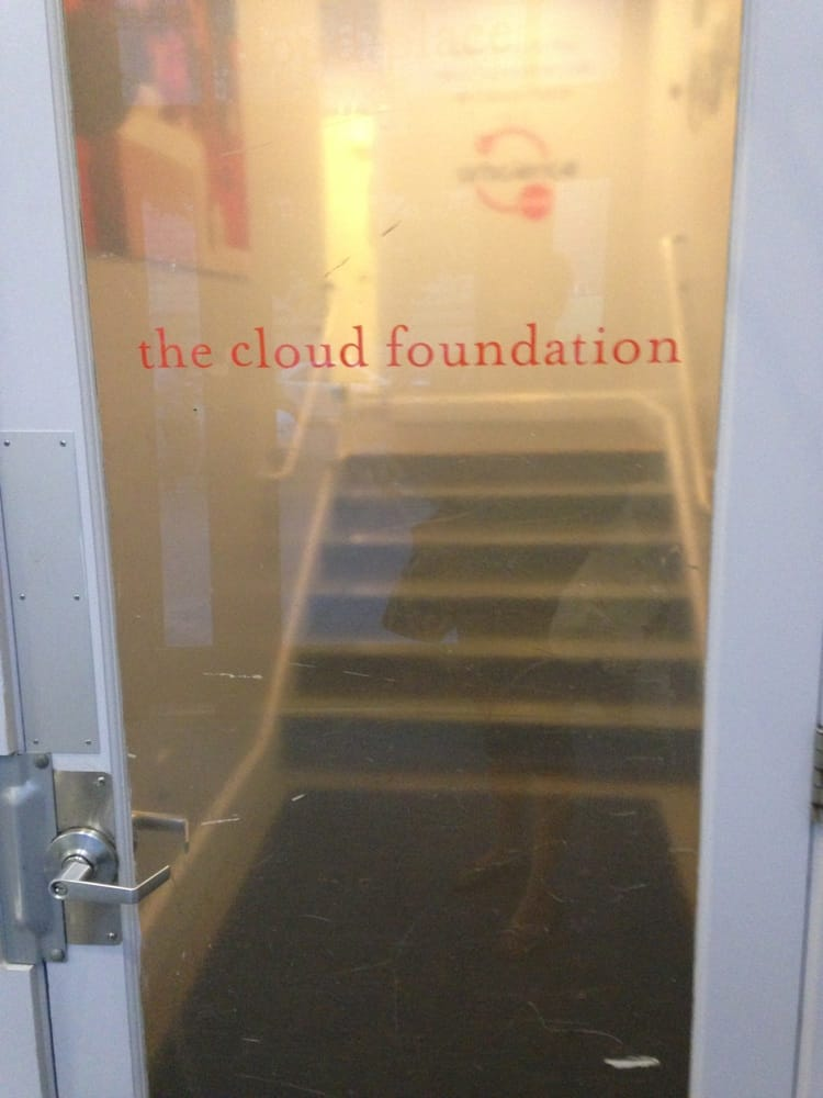 The Cloud Foundation