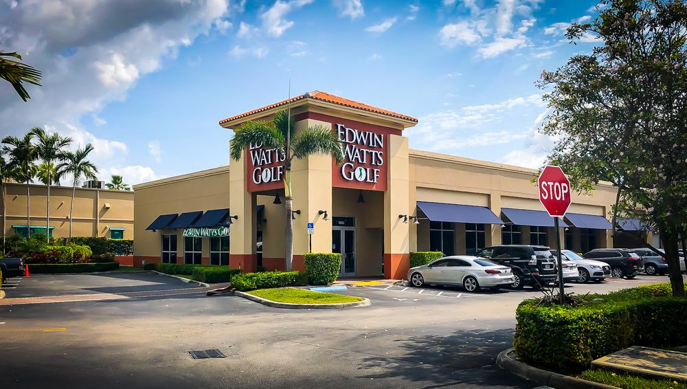 Photo of Edwin Watts Golf: North Miami Beach, FL