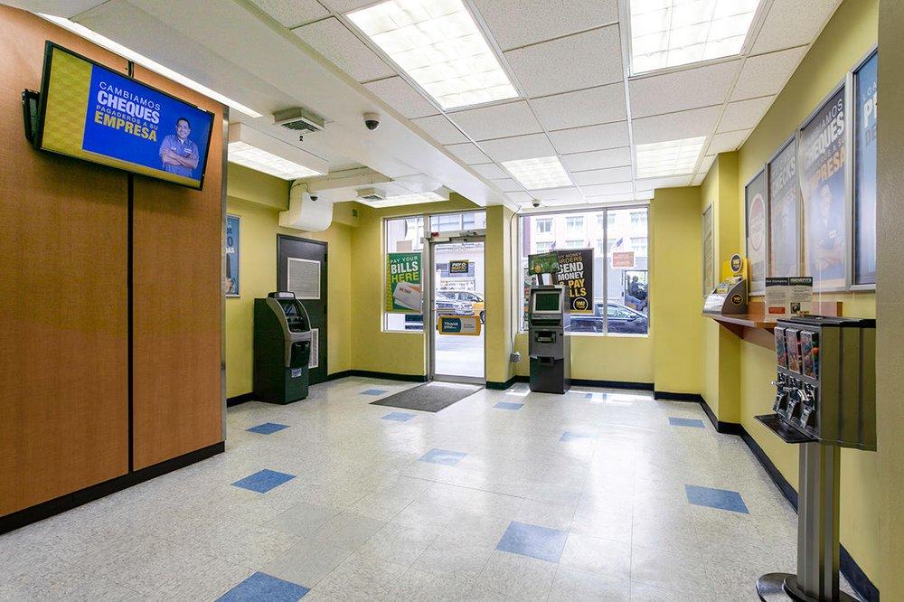 Payomatic: 590 8th Ave, New York, NY