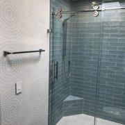 The Plaza by 18K Photo of Wallpaper Company - Scottsdale, AZ, United States. Spa like bathroom wallpaper ...