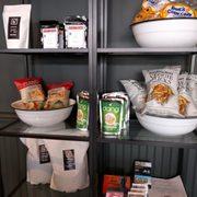 Amara Kitchen Highland Park Menu