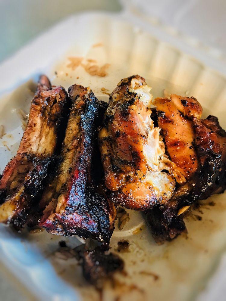 Jammin Island BBQ: 8538 Terminal Rd, Washington, DC, DC
