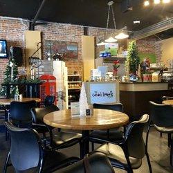 Photo Of The Cookbook Restaurant Jacksonville Fl United States