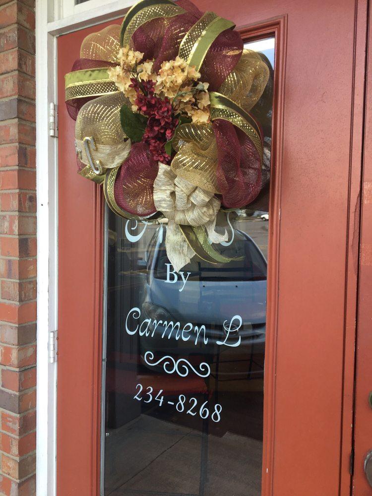 Nails By Carmen: 512 W Poplar St, Elizabethtown, KY