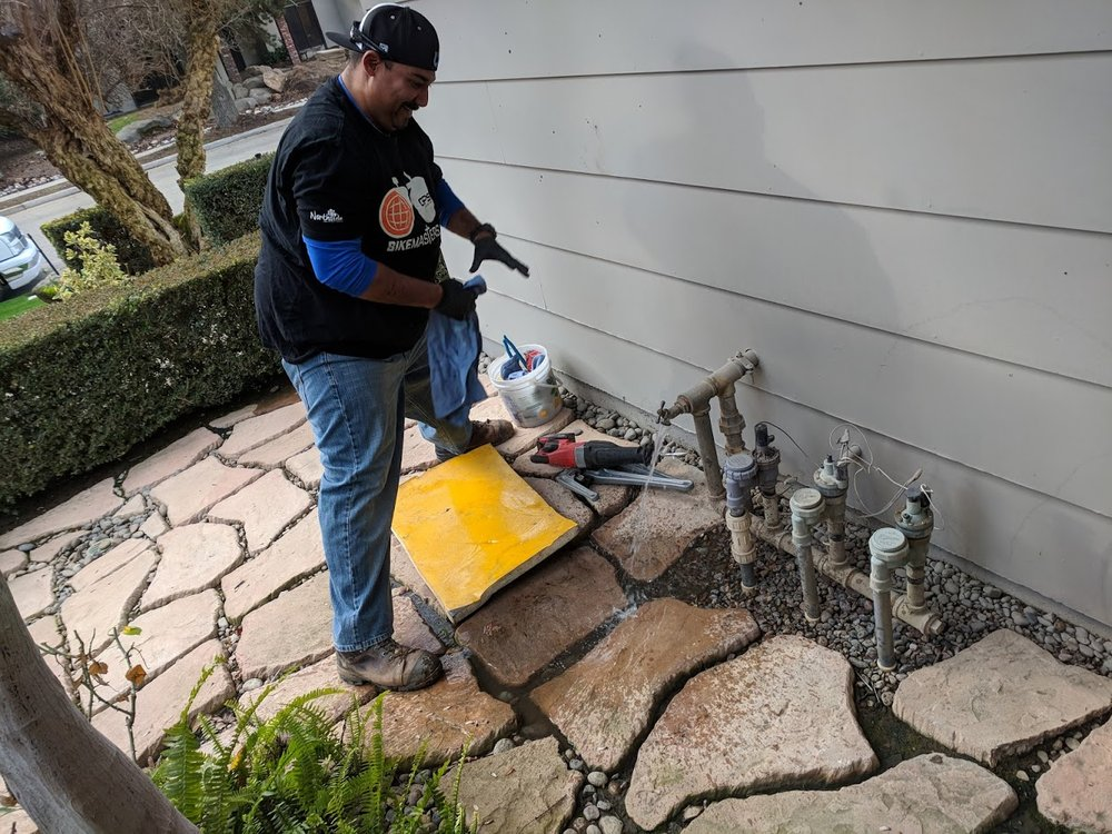 John and Sons Plumbing: Fresno, CA