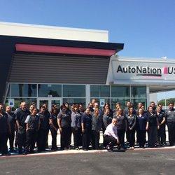 Autonation Corpus Christi >> Autonation Usa Corpus Christi Car Dealers 3115 South Padre