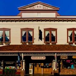 Photo Of Mariposa Hotel Inn Ca United States