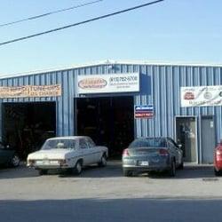 Automotive Solutions 14 Reviews Auto Repair 609 Napoleon Ave