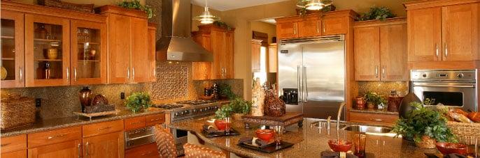 Hunt's Kitchen & Design