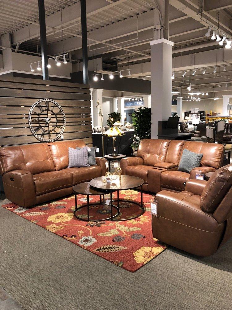 HOM Furniture: 2501 County Road 10, Brooklyn Center, MN