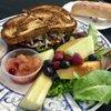Chez Cheri Café: 151 N Stratton St, Gettysburg, PA