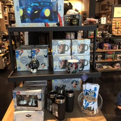 Photo of BoxLunch - Houston TX United States. Front display & BoxLunch - Gift Shops - 5135 W. Alabama Galleria/Uptown Houston ... Aboutintivar.Com