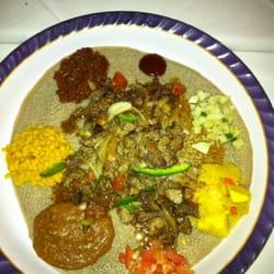 Ethiopian Restaurant In Crystal City Va