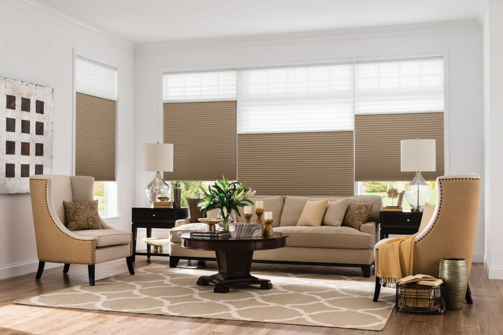 Budget Blinds serving Lawrence: Lawrence, KS