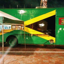 Photo Of Jamaica Food Truck Orlando Fl United States