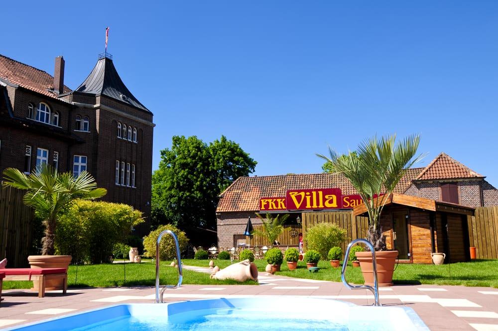 Photos for FKK Villa - Yelp