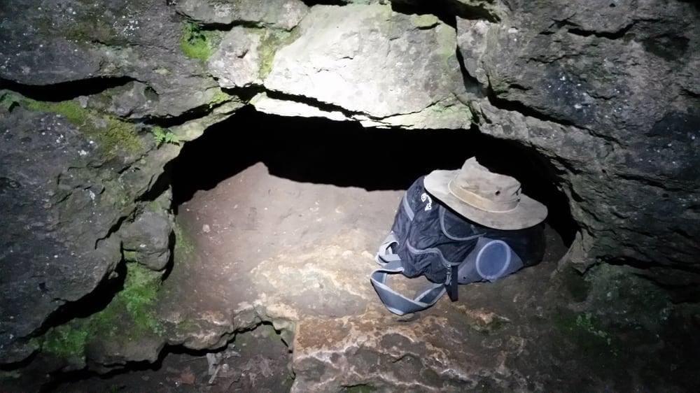 Maquoketa Caves State Park: 10756 98th St, Maquoketa, IA
