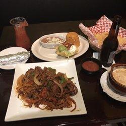 Delightful Photo Of La Cocina De Mama   Louisville, KY, United States. Steak Fajitas