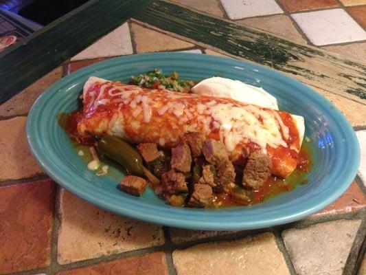 Mezcal Mexican Restaurant Grafton Oh