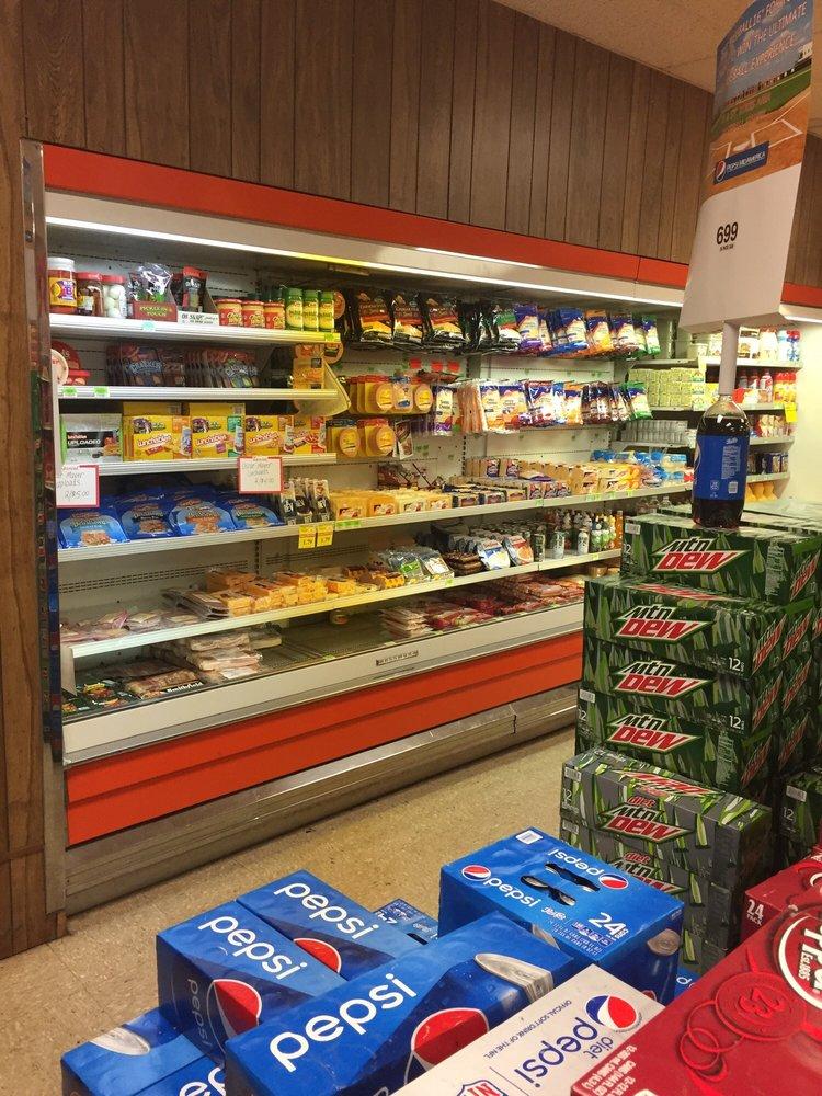 Du Quoin Farm Fresh Dairy: 129 S Washington St, Du Quoin, IL