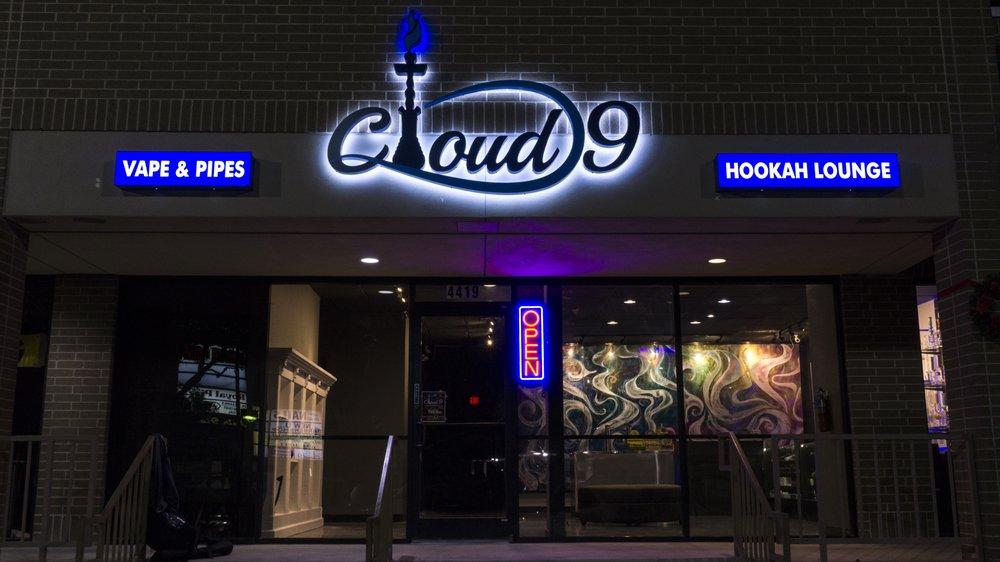 Cloud 9 Vapes & Hookah Lounge