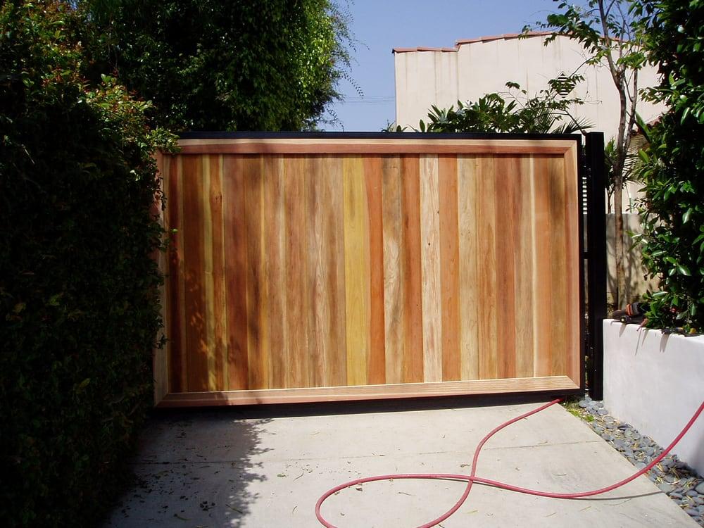 Cr S Gate Service 53 Photos Fences Amp Gates 4212 E