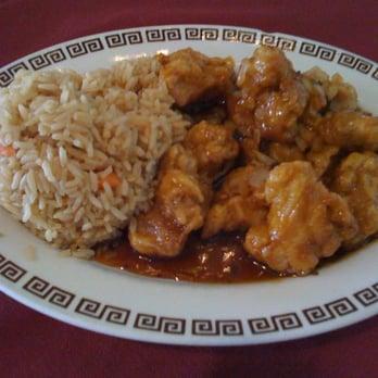 Chinese Food Colonial Beach Va