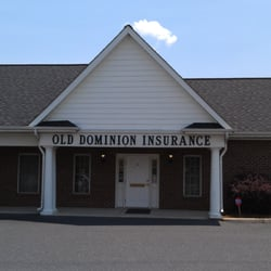 Old Dominion Insurance >> Old Dominion Insurance Agency Inc Request A Quote Insurance