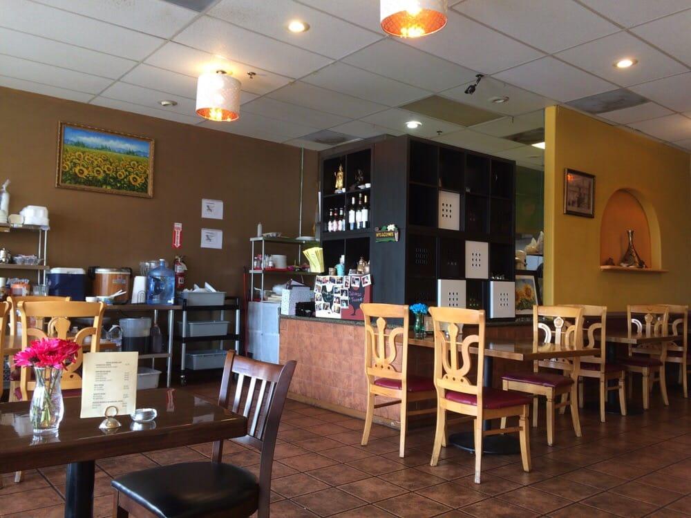 Thai Restaurant Elk Grove