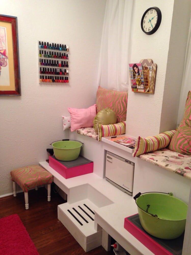 Cyndi Salon And Spa Schertz