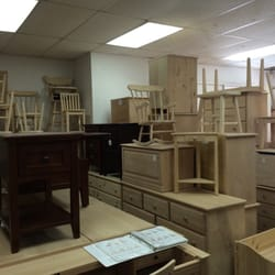 Photo Of Dannyu0027s Unfinished Furniture   Oceanside, CA, United States. This  A Great
