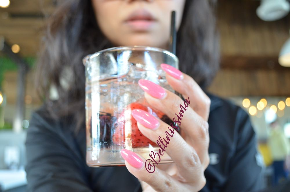 Sns Organic Nails Salon Suite: 3903 Bellaire Blvd, Houston, TX