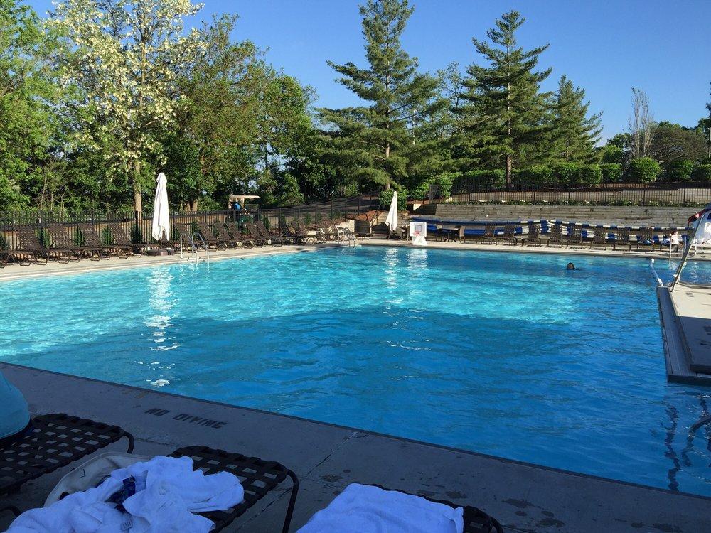 Blythefield Country Club: 5801 Northland Dr NE, Belmont, MI