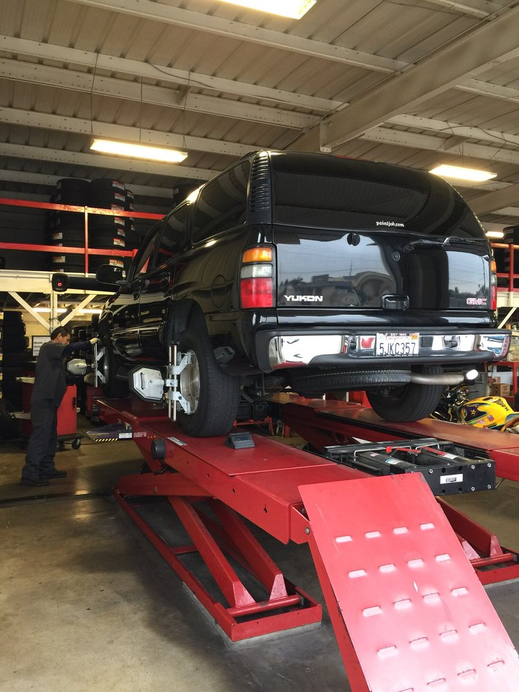 1 Tire Place To Replace Fix And Alignment In Orange County Manager