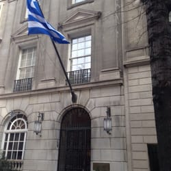 Greek consulate general 18 reviews public services photo of greek consulate general new york ny united states entrance ccuart Choice Image