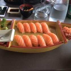 Restaurant Japonais Labege