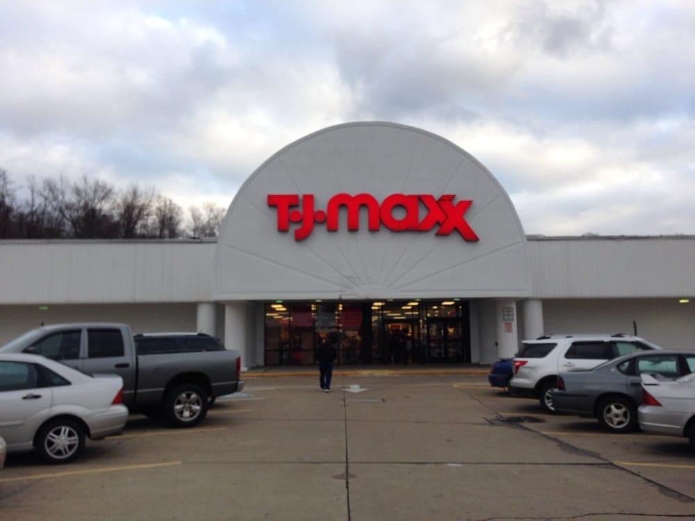 Tj Maxx: 4000 Murdoch Ave, Parkersburg, WV
