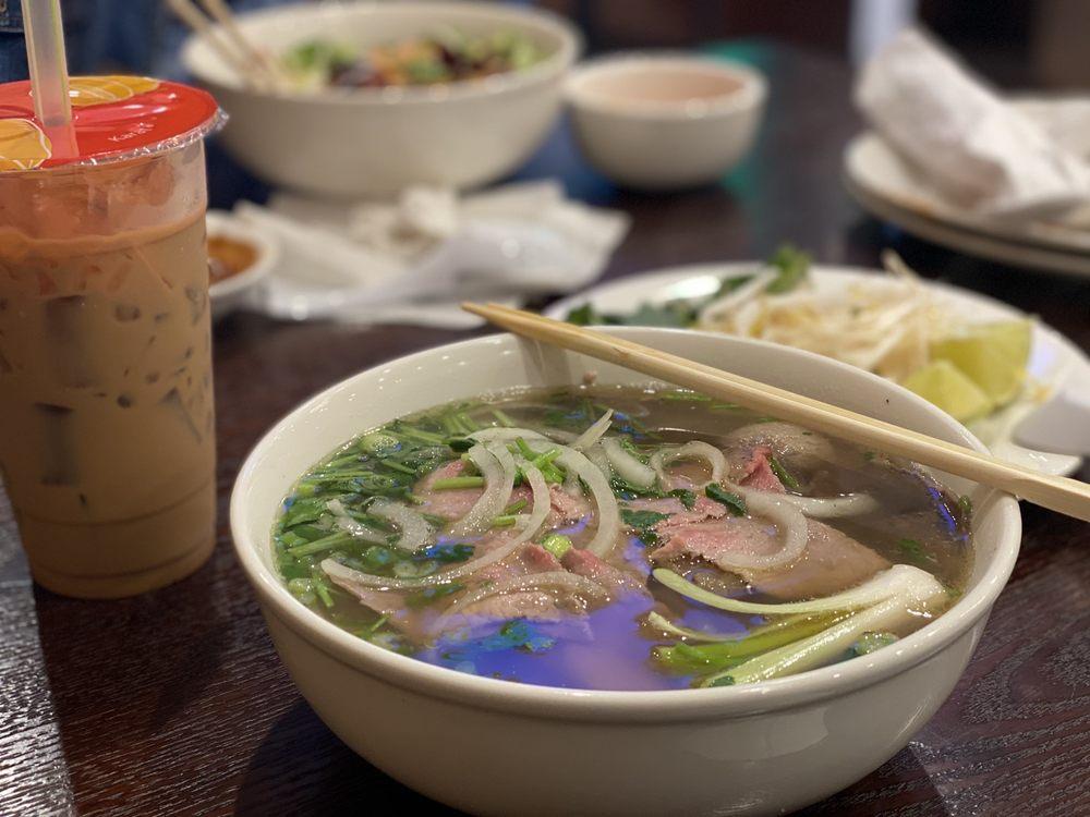 96 Vietnamese Cuisine: 810 GA-96, Warner Robins, GA