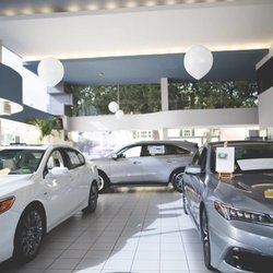 Southern Motors Acura >> Southern Motors Acura - 16 Photos & 10 Reviews - Car Dealers - 102 Park Of Commerce Dr, Savannah ...