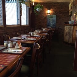 Photo Of Rocco S Italian Restaurant Mclean Va United States Plenty Seating