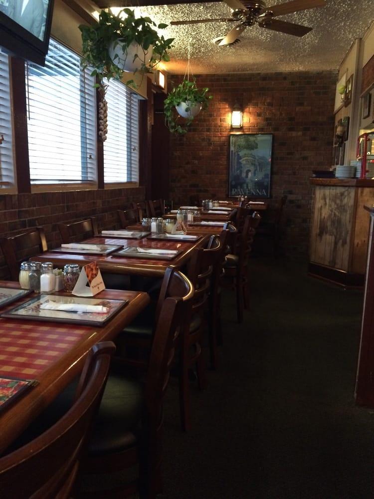 Rocco S Italian Restaurant Mclean Va