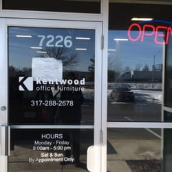 Photo Of Kentwood Office Furniture Indianapolis In United States