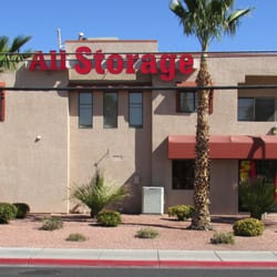 Photo Of All Storage Rancho Las Vegas Nv United States View