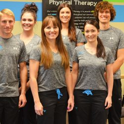 True Physical Therapy - Physical Therapy - 2081 N Webb Rd ...