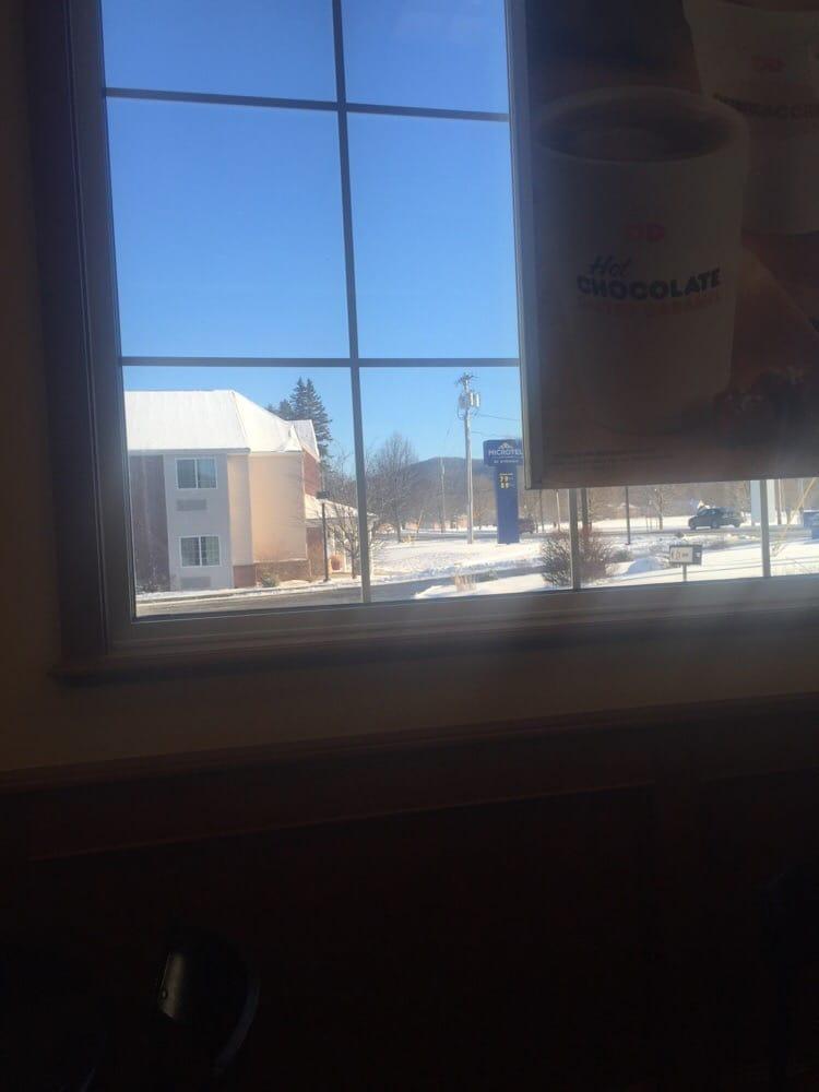 Dunkin Donuts: 3242 Route 417, Allegany, NY