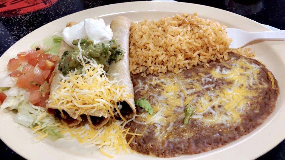 Eloy 99 Cent Taco: 1328 E Florence Blvd, Casa Grande, AZ