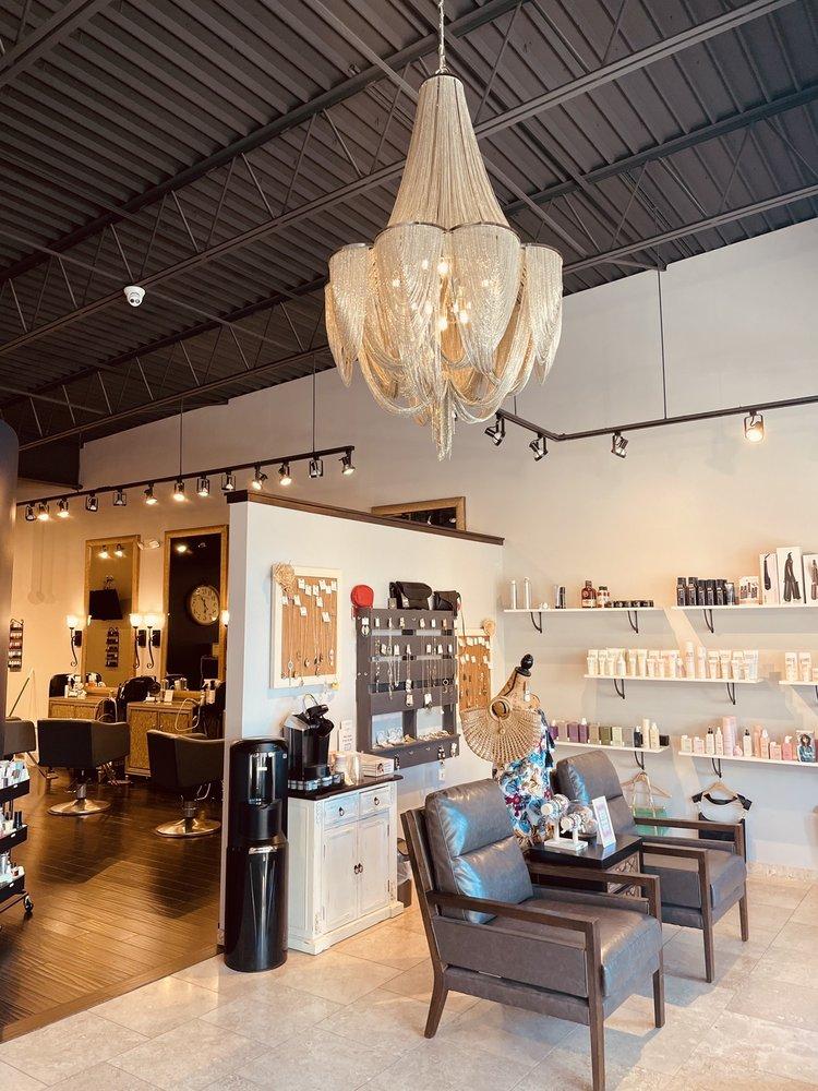 Bella Dea Salon and Boutique