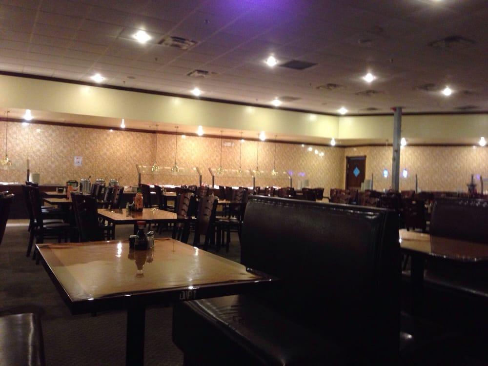 Asian Buffet: 648 N Maysville Rd, Mount Sterling, KY